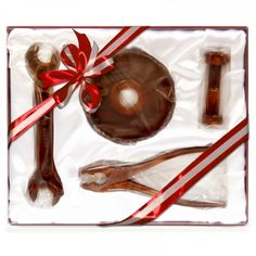 Chocolate toolbox