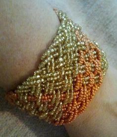 Золотое руно браслет