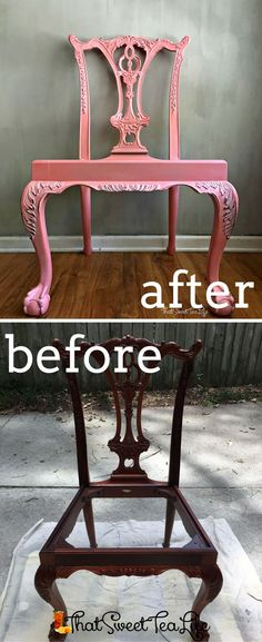 1321 best pink coral painted furniture images in 2019 painted rh pinterest com