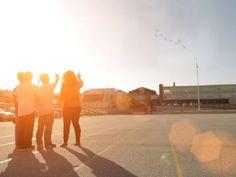 Just Ask: Strategies for Building Community Partnerships | Edutopia