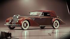 Delage D8 120 Cabriolet Chapron, 1939 - #cartuning #tuningcar #car #tuning #racing #carracing #racingcar