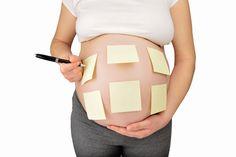 """¿Existe la """"amnesia del embarazo""""? Qué es y a quienes afecta"""