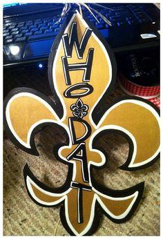 1000+ images about saints on Pinterest | New Orleans Saints, Who ...