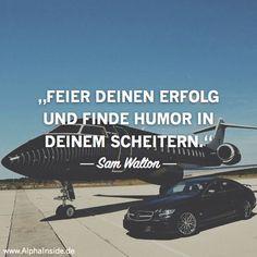 JETZT FÜR DEN DAZUGEHÖRIGEN ARTIKEL ANKLICKEN!  sam walton - Feier deinen Erfolg und finde Humor in deinen Fehlern