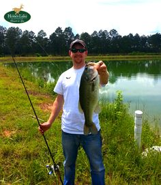 honey lake plantation - tallahassee, florida area - bass fishing, Reel Combo