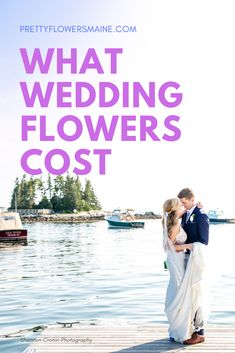 A breakdown of wedding flower costs for couples in the early stages of planning. Wedding Flowers Cost, Wedding Costs, Budget Wedding, Wedding Planning, Gift Table, Table Flowers, Bridesmaid Bouquet, Pretty Flowers, Floral Arrangements