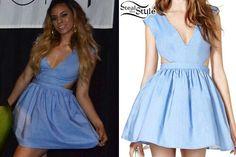 Love this dress :)