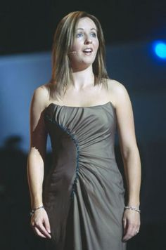 Celtic Woman - Lisa Kelly