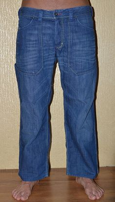 Mens Diesel 680 Jeans MADE IN ITALY by MySunnyStore on Etsy, $35.00