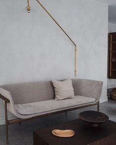 Kitchen - and Furniture Design ( Ramen, Furniture Design, Lounge, Couch, Studio, Interior, Kitchen, Instagram, Home Decor