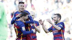 Las apuestas dan favorito al FC Barcelona en la Champions League