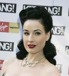 forties hairstyles | Retro Hairstyles, how to do retro hairstyles, modern hairstyles, 1940s ...