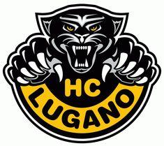 HC Lugano (NLA - ice hockey, Switzerland). Don't know why, but I've always liked the logo.