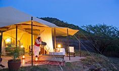 Cottar's 1920 Camp | Safari Kenia