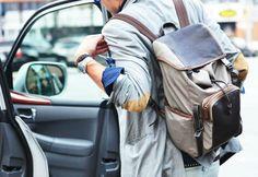 Street Style: Blazer com cotoveleira