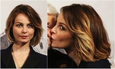 20 Tips to Rocking the Best Hairstyle for Your Body Type: A Good Look for a Long Face: Waves!