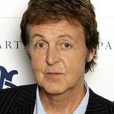 Sir Paul McCartney vil redde Arktis #savethearctic!