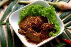 Resep Masakan Padang Asli: Teknik Memasak Rendang Padang