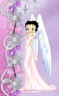 B.B. Angel