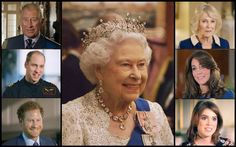 The Queen at 90 ITV Documentary- International https://www.youtube.com/watch?v=CD7dAsNxmrQ