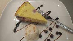 New York sajttorta Summer edition - Motoros konyhája New York, Pudding, Baking, Ethnic Recipes, Sweet, Desserts, Summer, Food, Candy