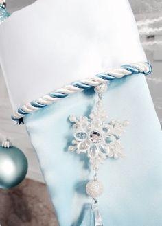 pastelchristmas.quenalbertini: Noël bleu