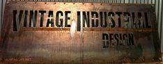 תוצאת תמונה עבור industrial sign
