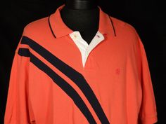 zod Luxury Sport Polo Shirt Mens Size XL Salmon Navy Blue Color 100% #Shopping #Style #Fashion http://www.ebay.com/itm/Izod-Luxury-Sport-Polo-Shirt-Mens-Size-XL-Salmon-Navy-Blue-Color-100-/271592727070?roken=cUgayN via @eBay