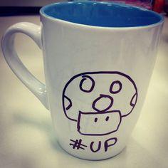 Café é vida! #up #vida #cafe www.diariodebordo.net.br