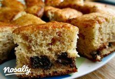 Cornbread, Sweet Recipes, Banana Bread, Deserts, Muffin, Favorite Recipes, Sweets, Breakfast, Ethnic Recipes