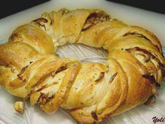 Вкусно с Йоли: Усуканица с лук и сирене