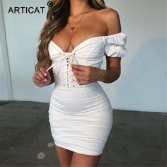 5e1d30138512d 215 Best Hot dresses to buy for women images in 2019