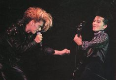 Father Figure, Ticks, Visual Kei, Rock Bands, Concert, Space, Live, Beauty, Floor Space