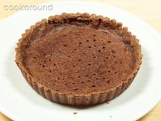 Pasta frolla al cioccolato: Ricette Dolci | Cookaround