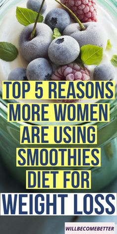 But for losing weight, smoothies tend not to be a good choice because they're liquids. Calories in liquid form have less satiety, or hunger-curbing power, than calories in solid form. Certain smoothie have fat-burning and metabolism-boosting abilities and adding them into your diet can help magnify weight-loss efforts. #cleansmoothierecipes #dietsmoothie #weightlosssmoothies 10 Day Green Smoothie, Green Smoothie Cleanse, Smoothie Diet, Losing Weight, How To Lose Weight Fast, Cleanse Your Body, Boost Metabolism, Weight Loss Smoothies, Fat Burning