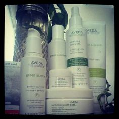 Plant Peel professional only. Aveda