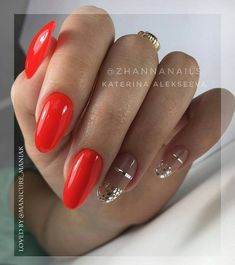 Best Picture For Makeup Art mermaid For Your Taste You are looking for something, and it is going to tell … Diy Nails Manicure, Shellac Nail Art, Round Nails, Oval Nails, Hot Nails, Pink Nails, Matte Nails, Instagram Nails, Nagel Gel