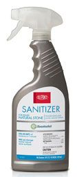 DuPont Sanitizer for Stone Surfaces | The Money Pit