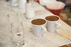 MOC Istanbul - Vesta Event - Coffee - 3rd Wave Coffee - Istanbul - Espresso - Barista - Coffee Shop - Coffee Bean - Latte Art - Turkish coffee