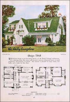 1920::National Plan Service | Flickr - Photo Sharing!