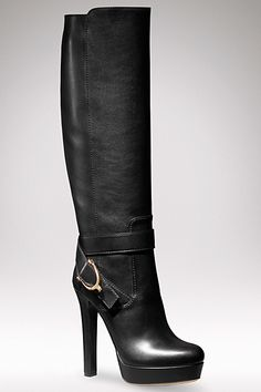 Gucci - Women's Shoes - 2011 Fall-Winter