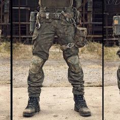 #apocalyptic #wasteland #fallout #metro2033 #madmax #furyroad #costumedesign  #wasteland  #endzeit #doomsday  #the100 #twd #thewalkingdead #defiance #LARP #game  #zombie #survivor #gear #tactical #roleplay #defiance #EDC