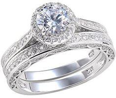Newshe Jewellery Alice Sterling Silver Rings