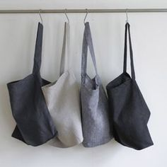 Marvelous Make a Hobo Bag Ideas. All Time Favorite Make a Hobo Bag Ideas. Linen Bag, Fog Linen, Bag Display, Latest Bags, Cotton Bag, Handmade Bags, Hobo Bag, Bag Making, Fashion Bags