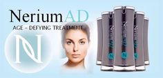 Want to look young again? Try NeriumAD great product and replaces all other skin care products! Will be the only thing you need!! www.edify.nerium.com