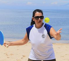 Beach Tennis Set to Ignite Philippine Beach Sports Scene | The Diva That You Love @ thedivathatyoulove.com