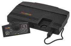 NEC Hudson Turbo Grafx 16 - USA (1989)