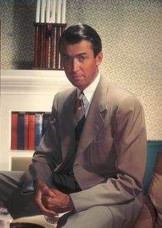Jimmy Stewart, 1946