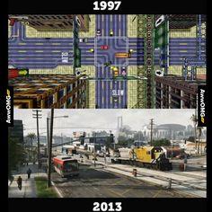 Grand Theft Auto - http://www.awwomg.com/grand-theft-auto/?utm_source=PN&utm_medium=AwwOMG&utm_campaign=SNAP%2Bfrom%2BAwwOMG.com