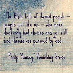 Philip Yancey, VANISHING GRACE http://www.christianbook.com/vanishing-grace-ever-happened-good-news/philip-yancey/9780310339328/pd/339328?p=1166543